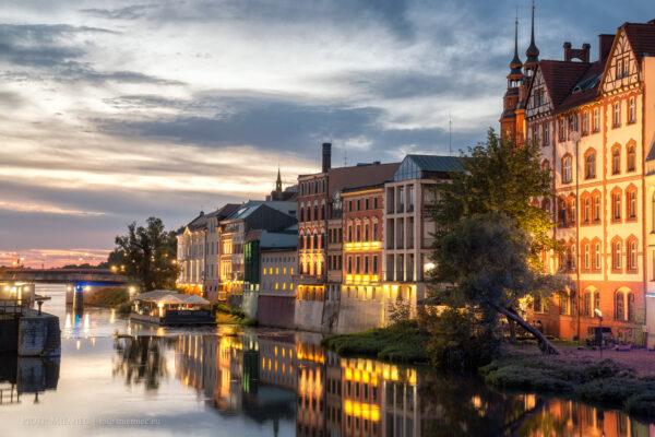 Opole – lipiec 2018