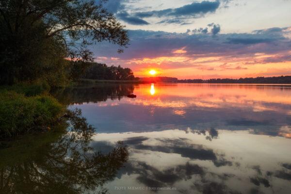 Jezioro Łąka