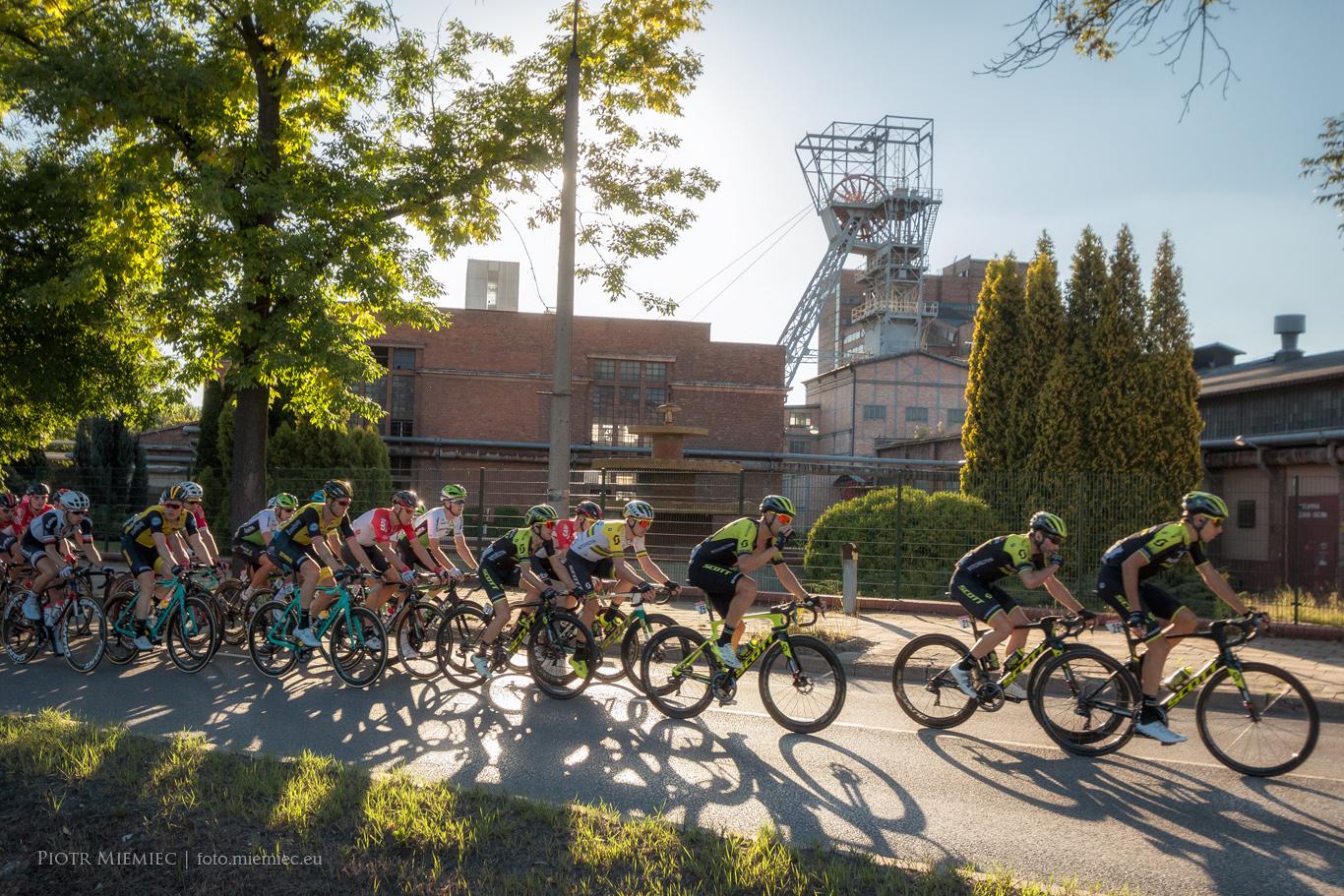 Tour de Pologne 2018