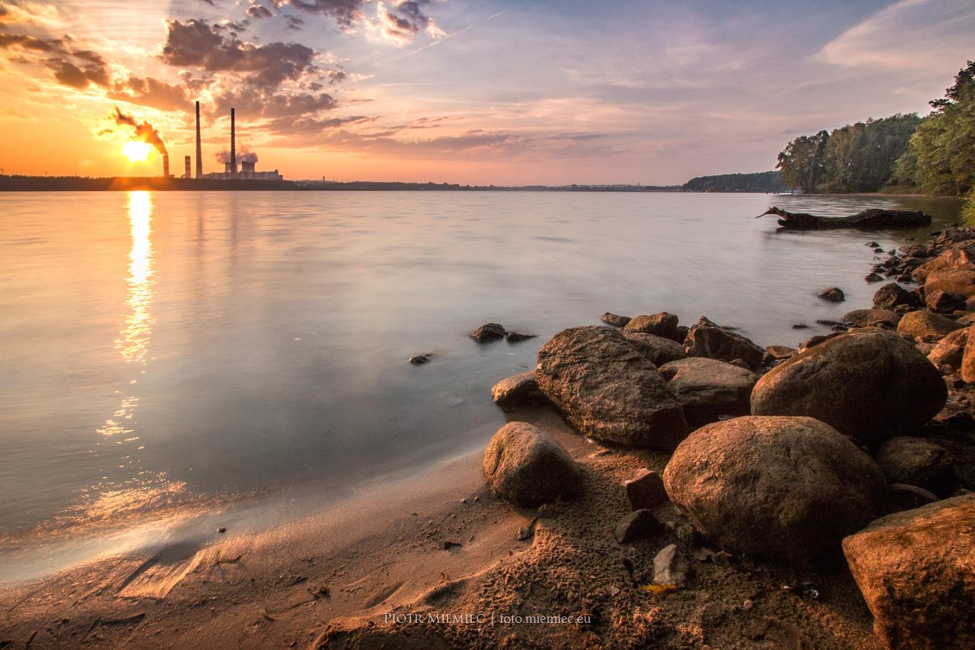 Jezioro Rybnickie