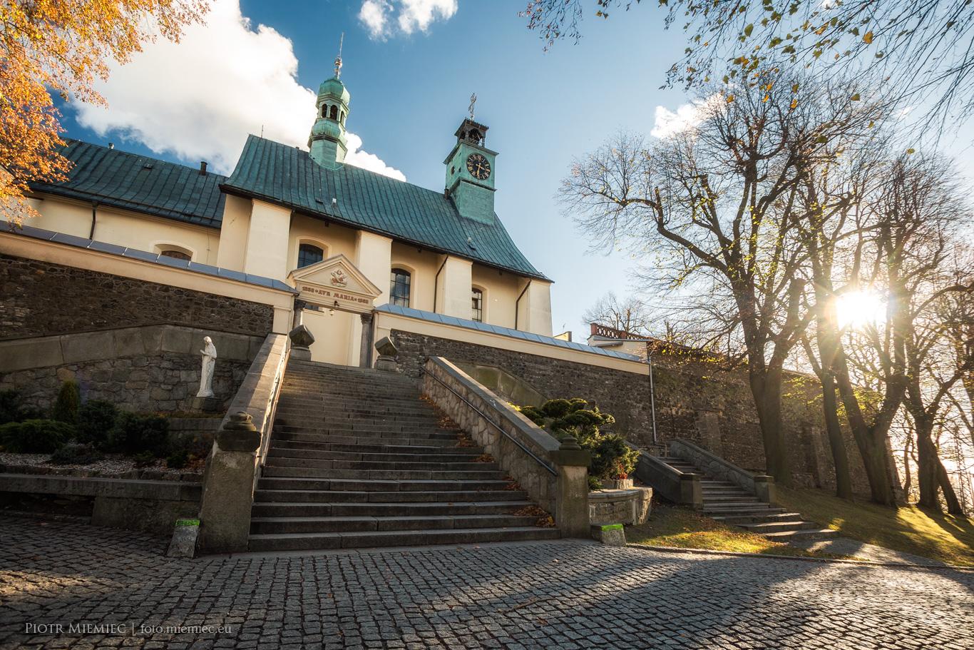 Bazylika św. Anny