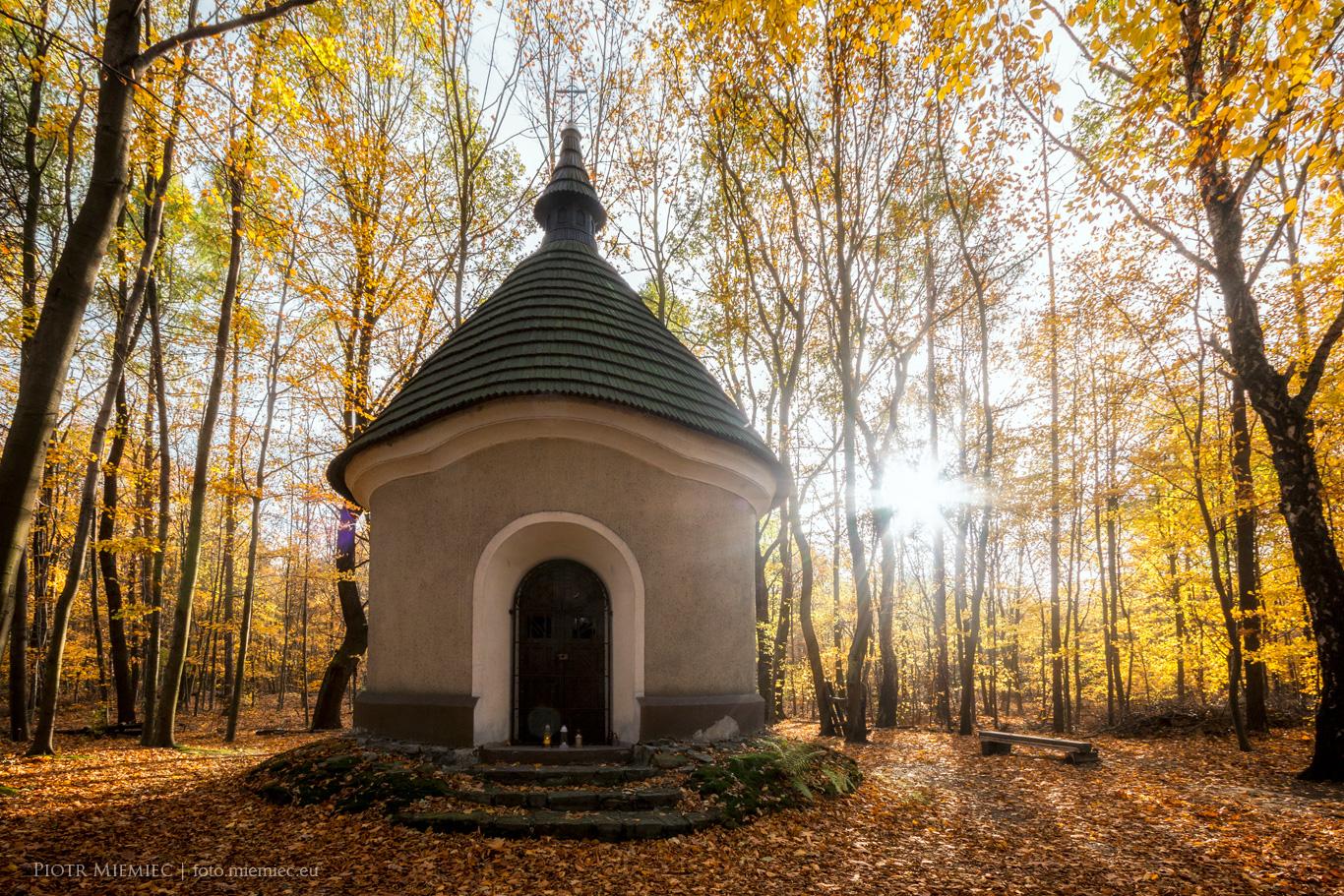 Katowice kaplica IMG_4245
