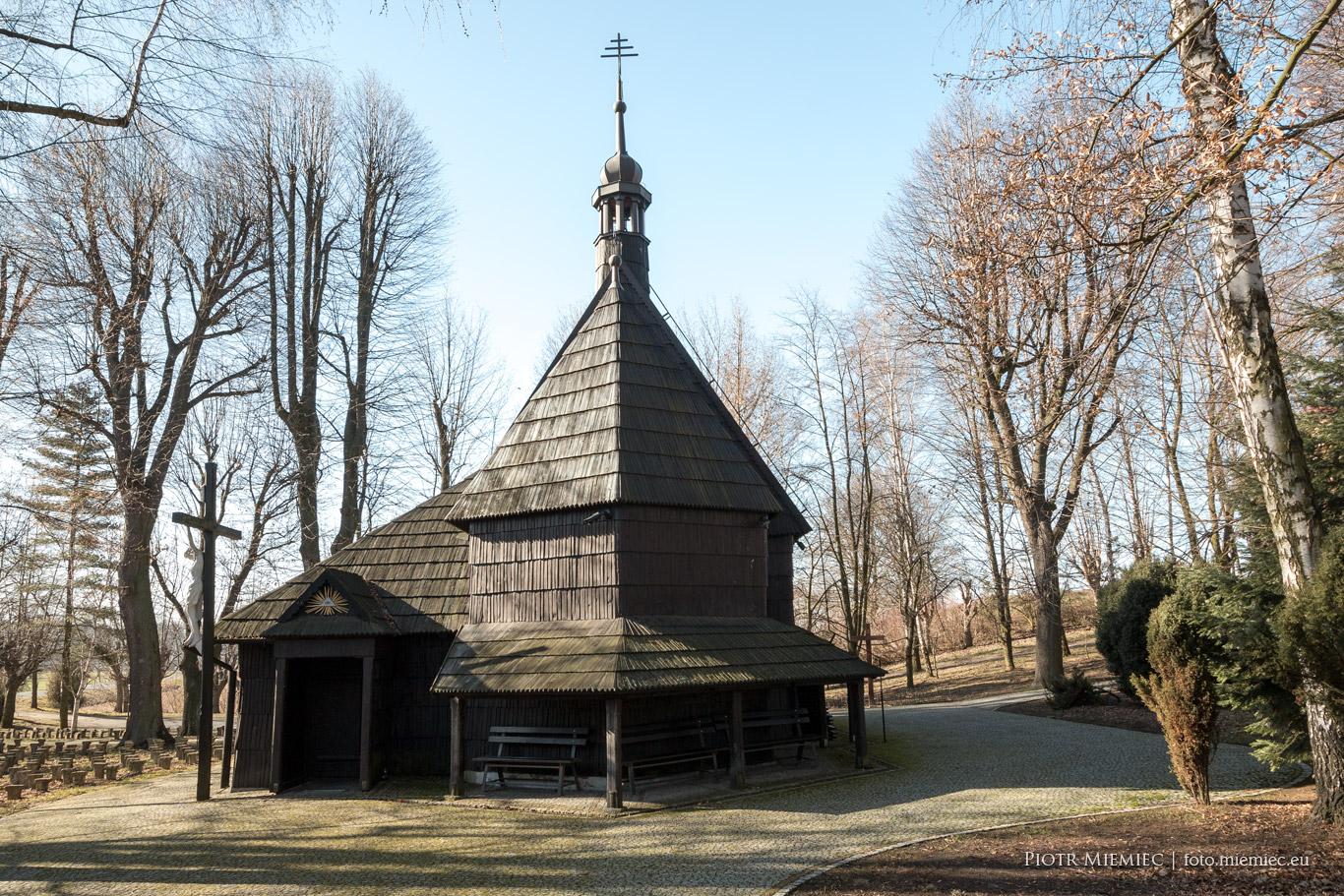 Kościół pątniczy w Pietrowicach Wielkich