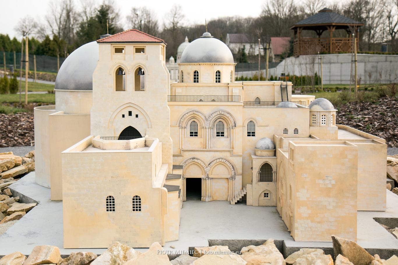Park Miniatur Sakralnych w Olszowej