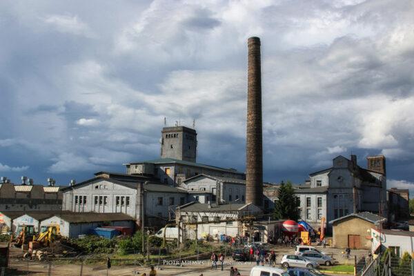 Fabryka porcelany w Katowicach