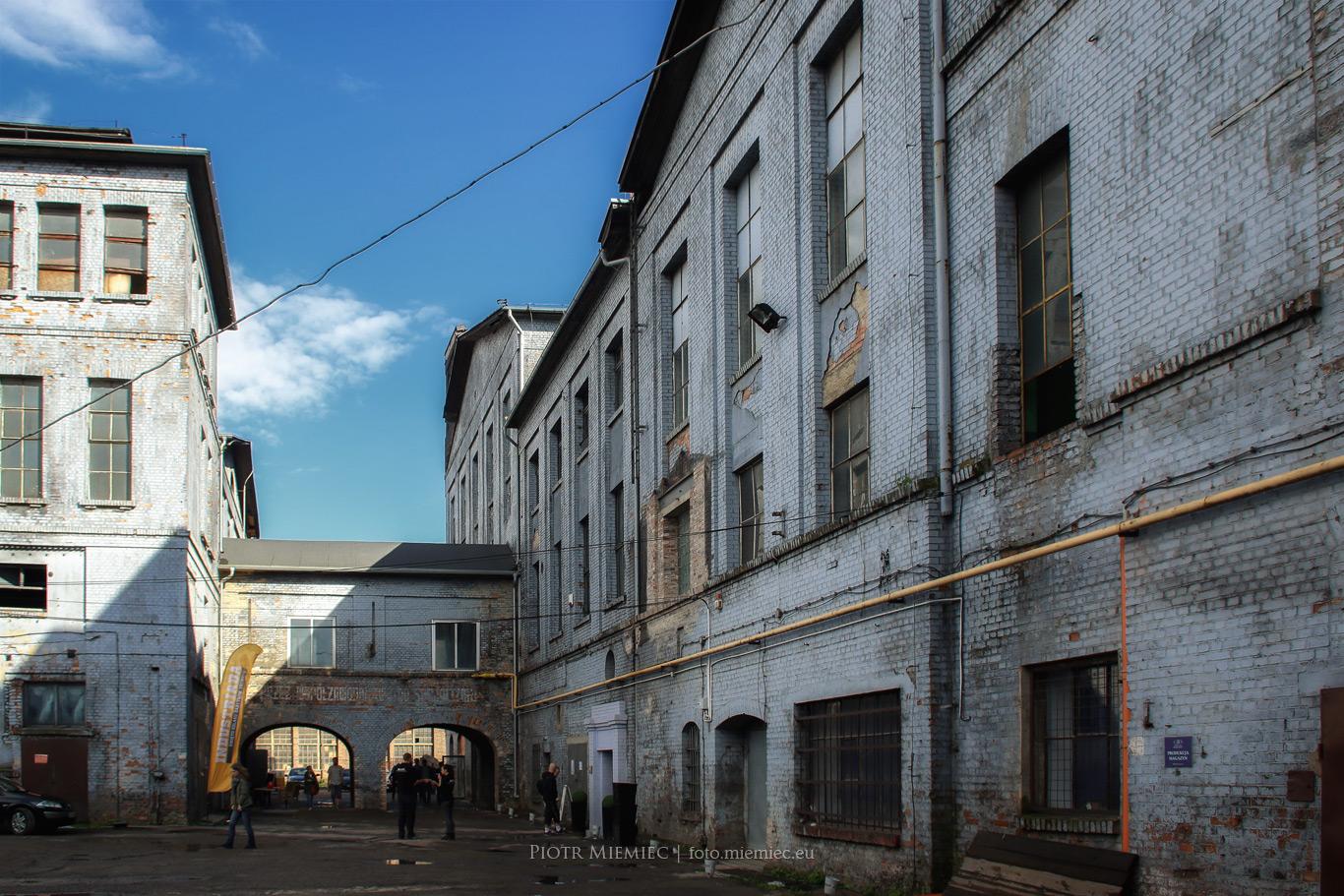 Fabryka porcelany w Katowicach Porcelana Bogucice