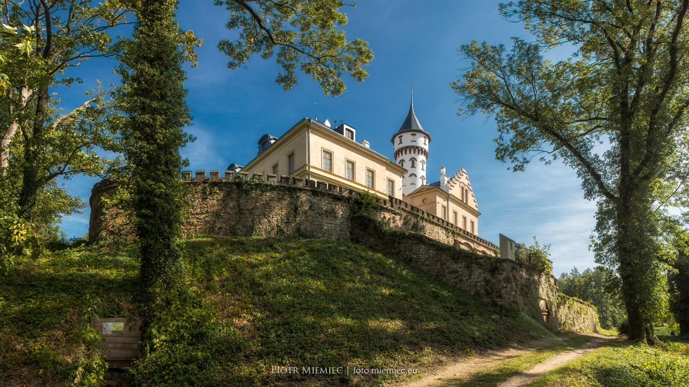 Pałac Raduń