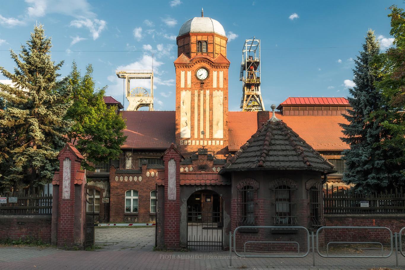 Kopalnia Bielszowice