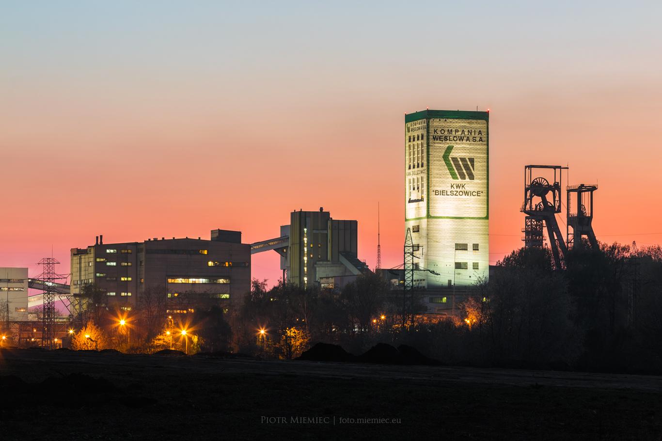KWK Bielszowice