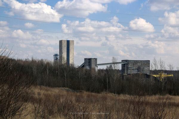 Kopalnia Śląsk – marzec 2014