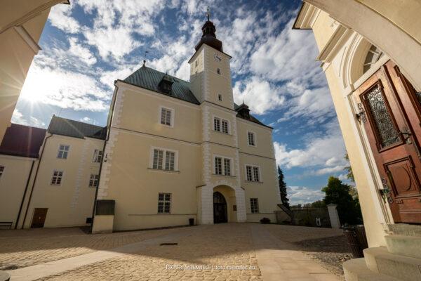 Zamek Frydecki