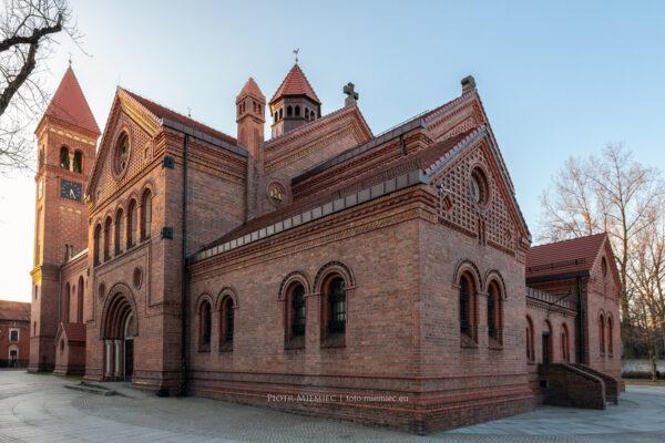 Kościół św. Michała Archanioła w Orzegowie