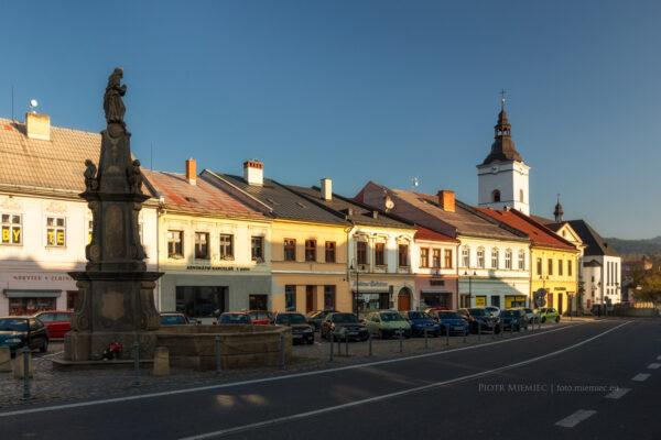 Jablunkov – październik 2019