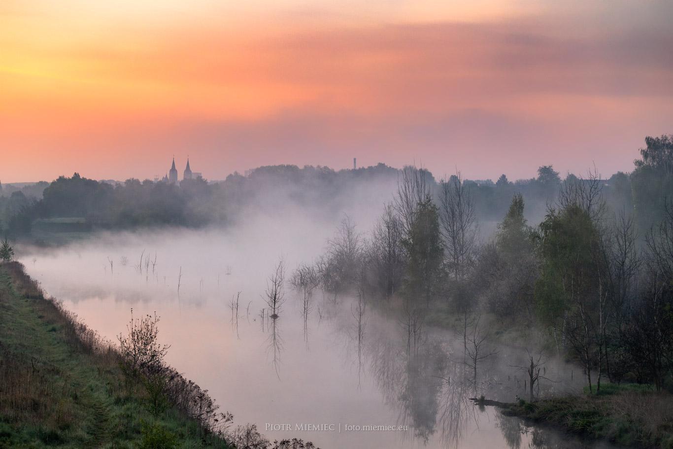 Potok Kochłówka