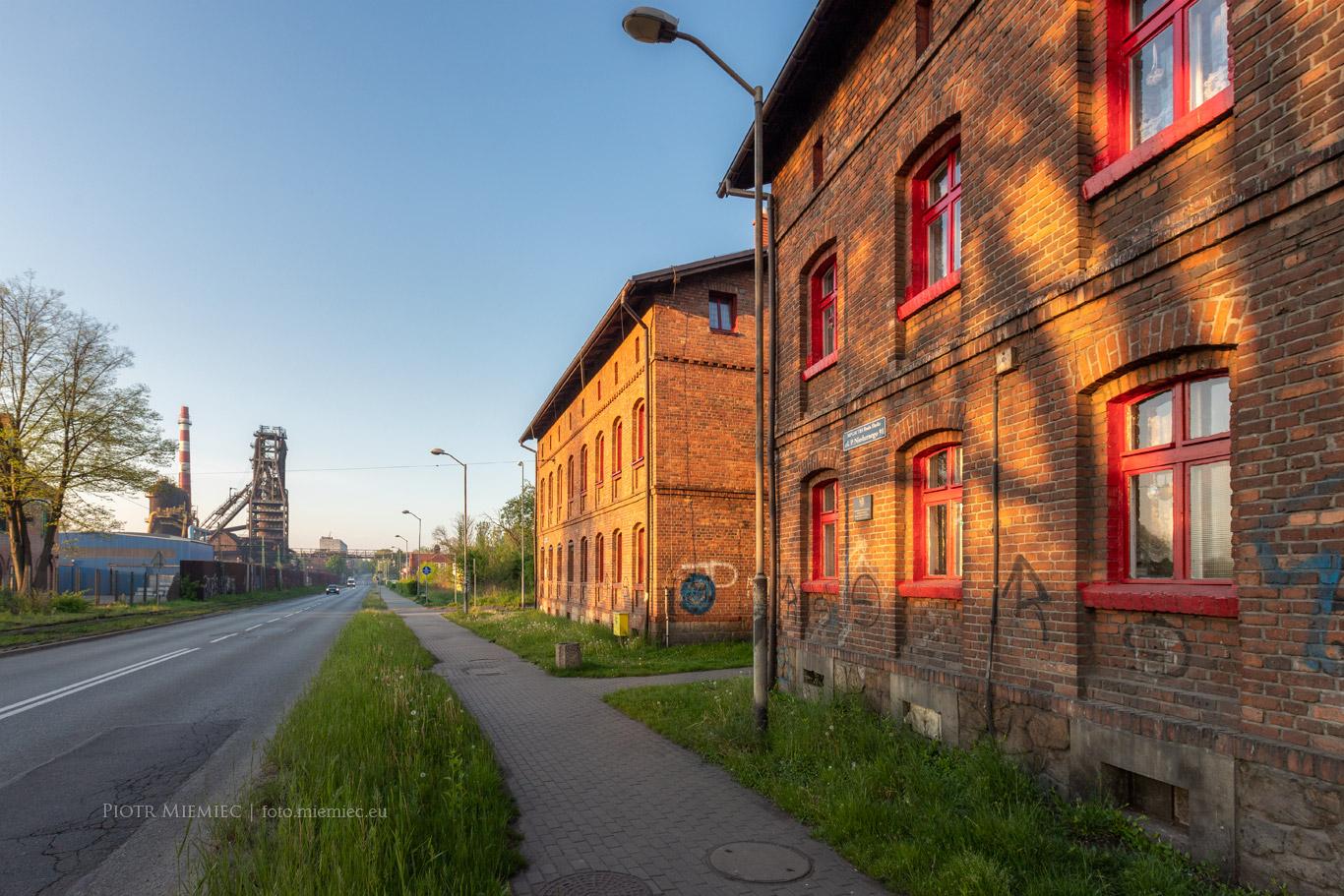 Osiedle Kaufhaus w Rudzie Śląskiej
