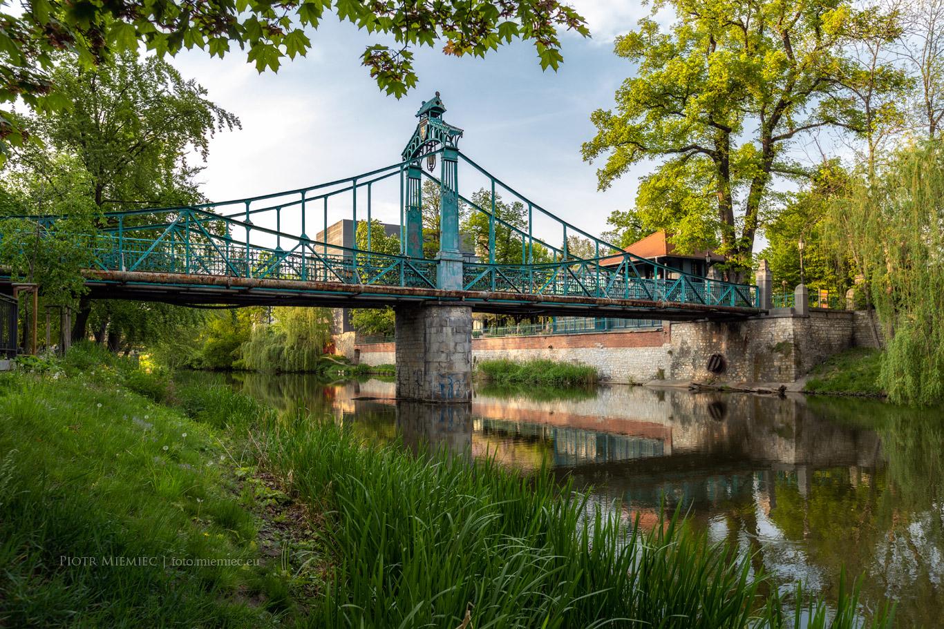 Zielony Mostek