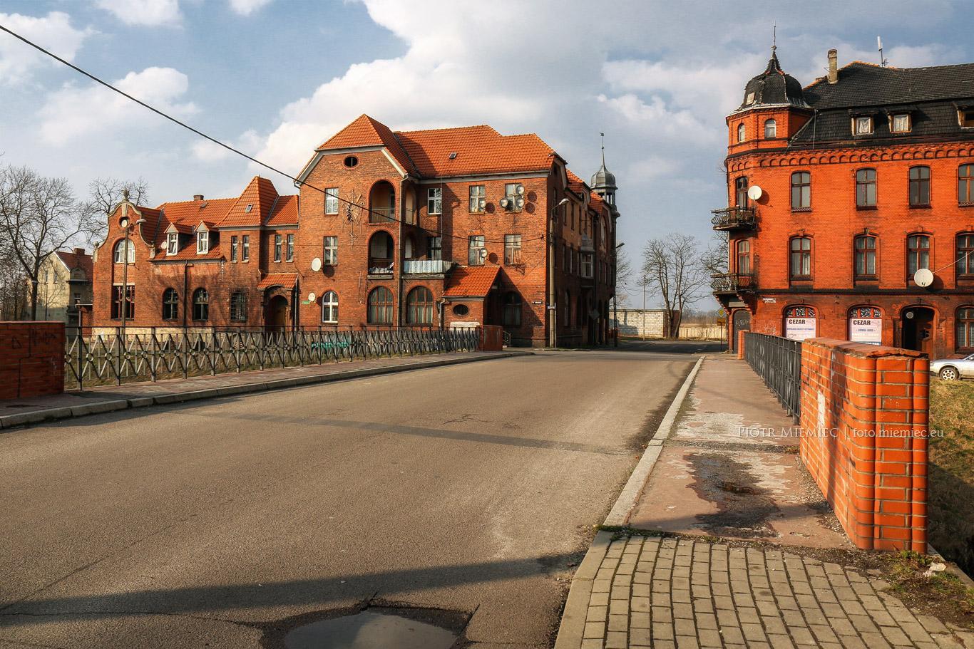 Kędzierzyn Koźle Port