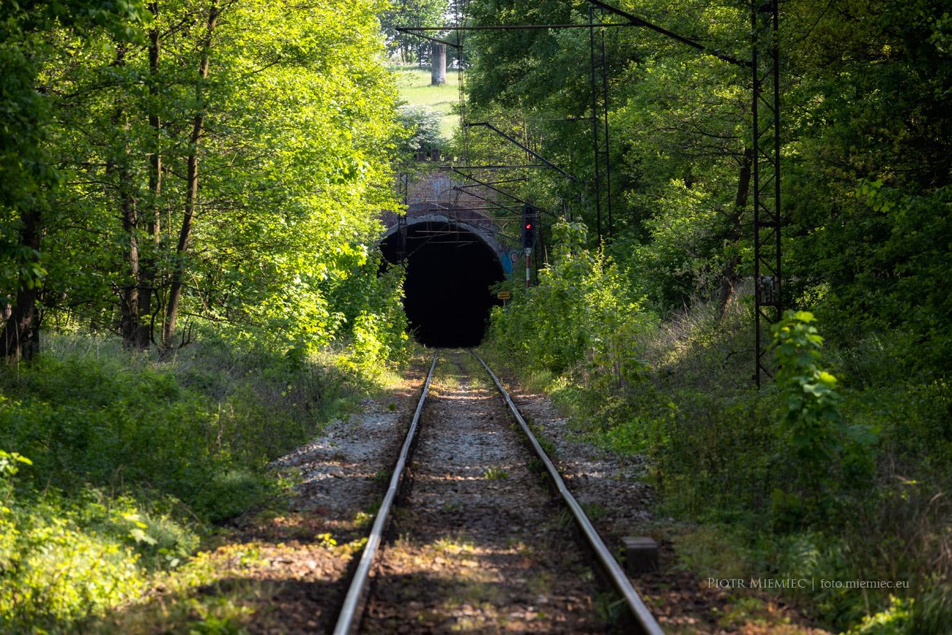 Rydułtowy tunel