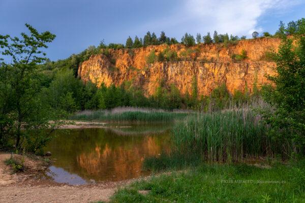 Kamieniołom Bobrowniki