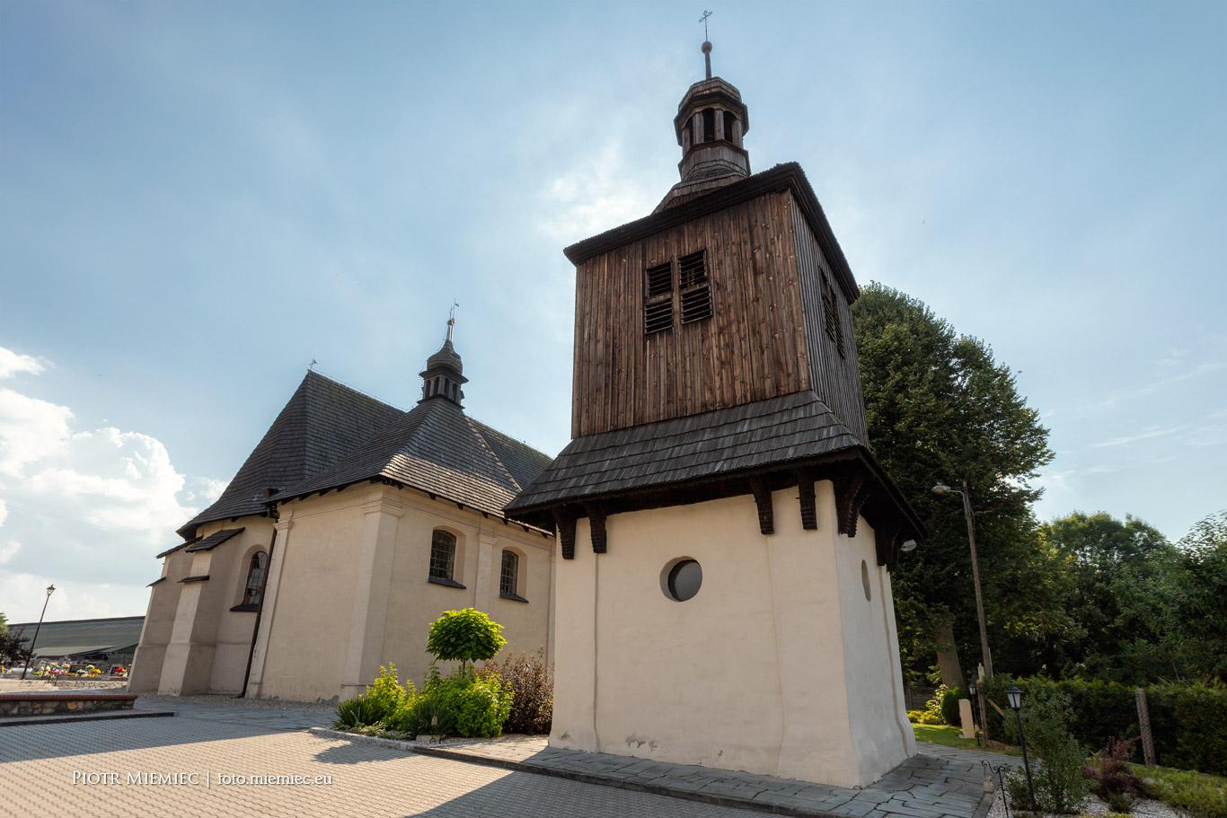 Kościół św. Józefa w Sadowie