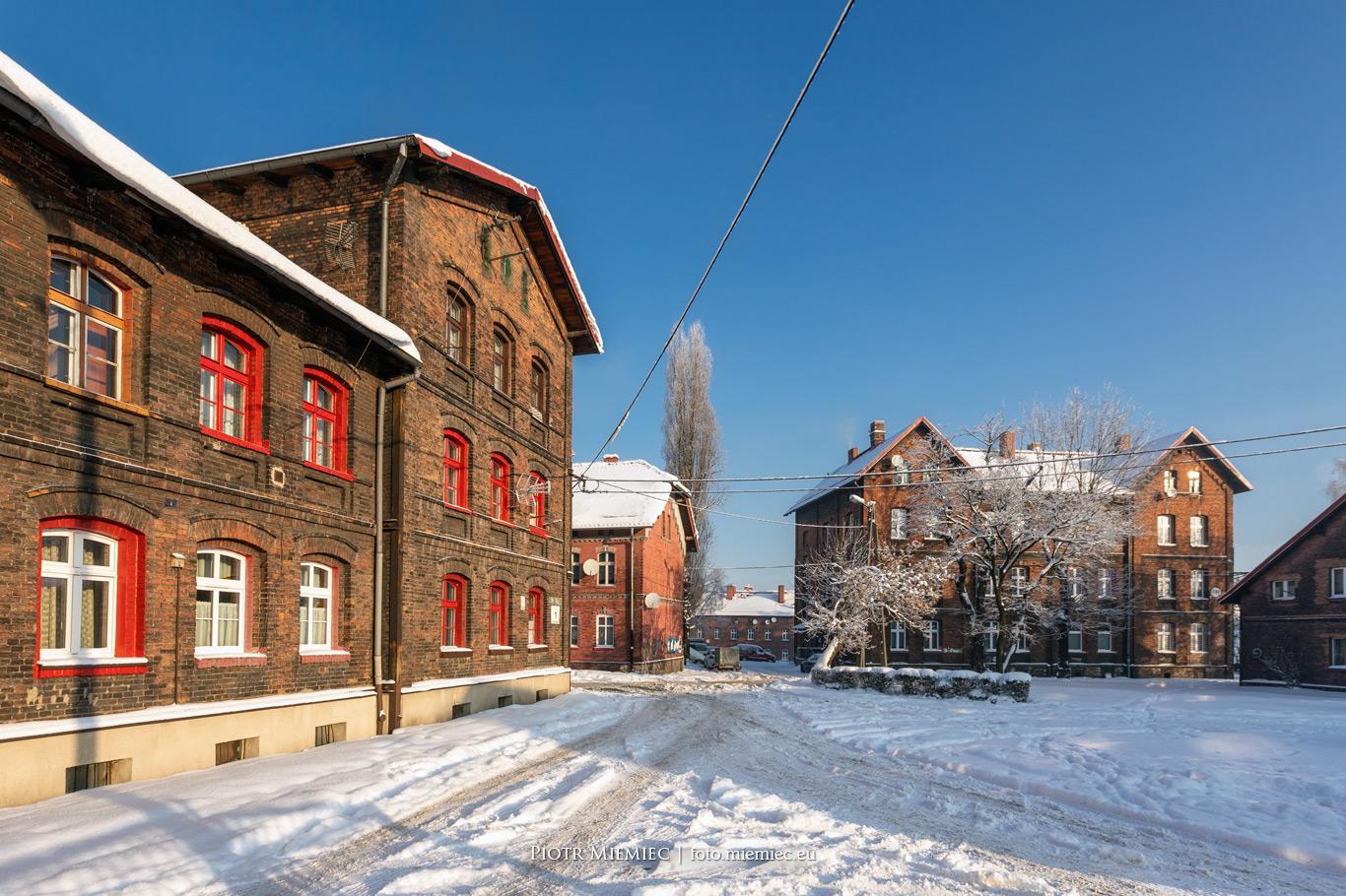 Familoki w Chebziu