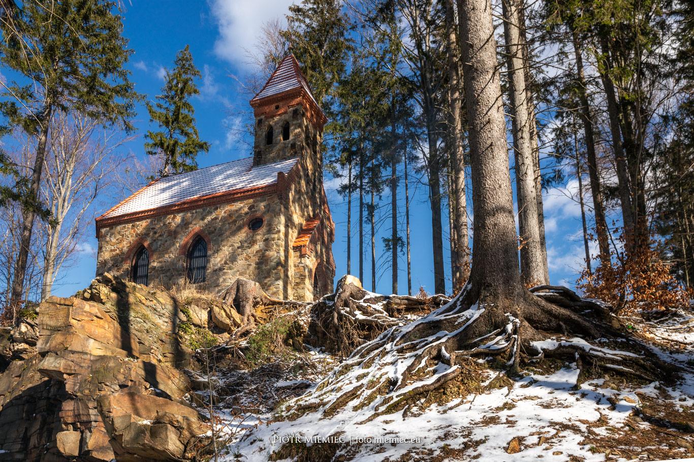 Kaplica św. Anny w Głuchołazach