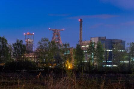 KWK Sośnica – maj 2021