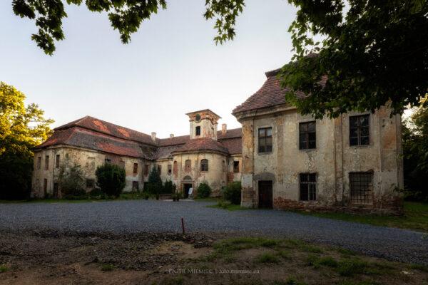 Pałac Rozkochów
