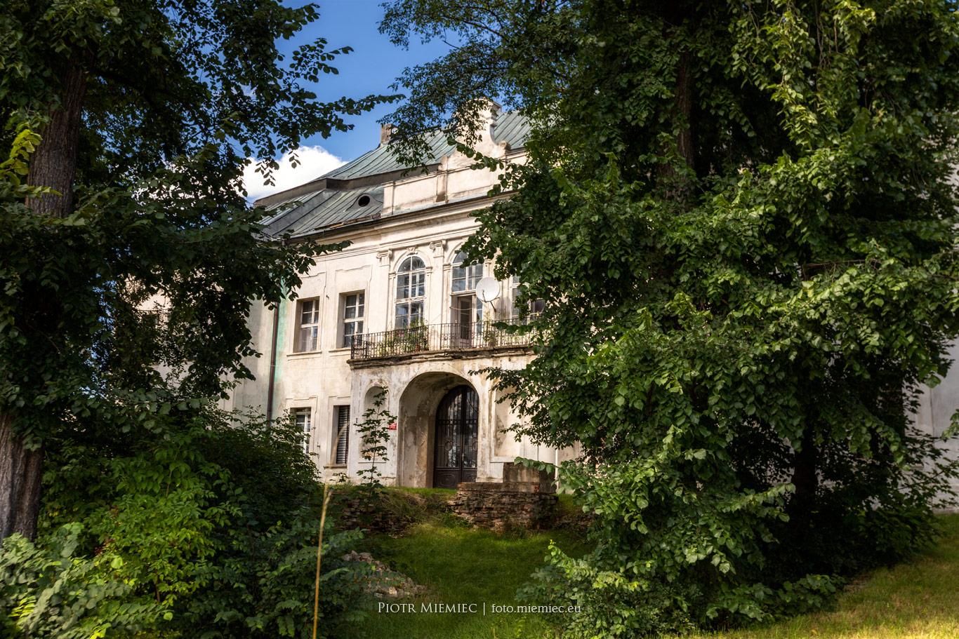 Pałac Pisarzowice