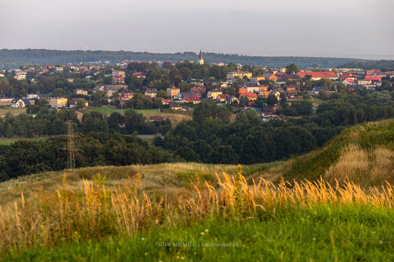 Łaziska Górne