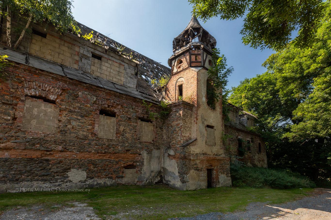 Pałac Piorunkowice