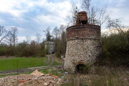 Wapienniki w Mikołowie
